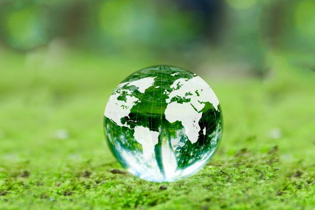 環境保全のイメージ